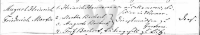 Roggensack/Taufe/1867_Taufe_AugustHeinrichFriedrichMartinRoggensack_Wattmannshagen_2.PNG