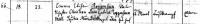 Roggensack/Sterben/1843_Sterben_EmmaEliseRoggensack_Wismar.PNG