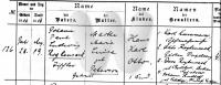 Roggensack/Taufe/1906_Taufe_HansKarlOttoRoggensack_Malchin.PNG
