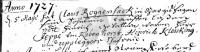 Roggensack/Taufe/1727_Taufe_HinrichRoggensack_Lambrechtshagen.PNG