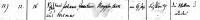 Roggensack/Sterben/1838_Sterben_JohannJoachimRoggensack_Wismar.PNG