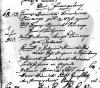 Duehrkopp/Geburten/1822_Taufe_FranzHeinrichFriederichDuerkoop_Franzdorf.PNG