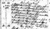 Duehrkopp/Geburten/1817_Taufe_JohannHinrichDuerkoop_Franzdorf.PNG