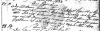 Duehrkopp/Heiraten/1832_Heirat_JoachimJacobRothbart_ChristinaMargarethaElisabethDuerkoop_Schoenberg.PNG