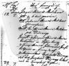 Malcow/Geburten/1823_Taufe_JuergenHinrichMalchow_Duerkoop_Linau.PNG