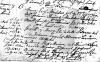 Malcow/Geburten/1833_Taufe_MargarethaElisabethMalchau_Duerkoop_Linau.PNG