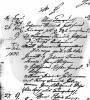Duehrkopp/Geburten/1831_Taufe_JohannHinrichGottfriedDuerkoop_Franzdorf.PNG