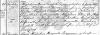 Duehrkopp/Geburten/1867_Taufe_MagdalenaMariaElisabethDuerkoop_Franzdorf.PNG