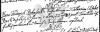 Bohnsack/Heiraten/1819_Heirat_HansFriedrichBohnsack_MariaElisabethBuck_Nusse.PNG