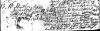 Haack/Geburten/1806_Taufe_JohannJoachimHeinrichDieterichGottfriedHaack_Roggendorf.PNG