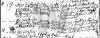 Haack/Geburten/1809_Taufe_MariaDorotheaMagdalenaHaack_Roggendorf.PNG