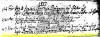 Haack/Heiraten/1807_Heirat_JohannHeinrichDanielHaack_DorotheaElisabethLanghans_Gudow.PNG