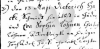Haack/Heiraten/1717_Heirat_DiederichHaacken_EvaSophiaKoehnen_Gudow.PNG